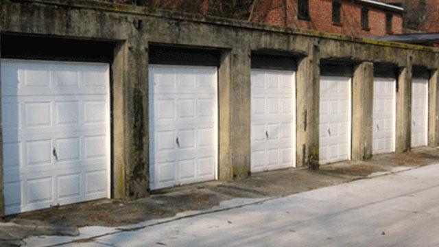 Roland Park Baltimore Garages Storage Baltimore Maryland Md